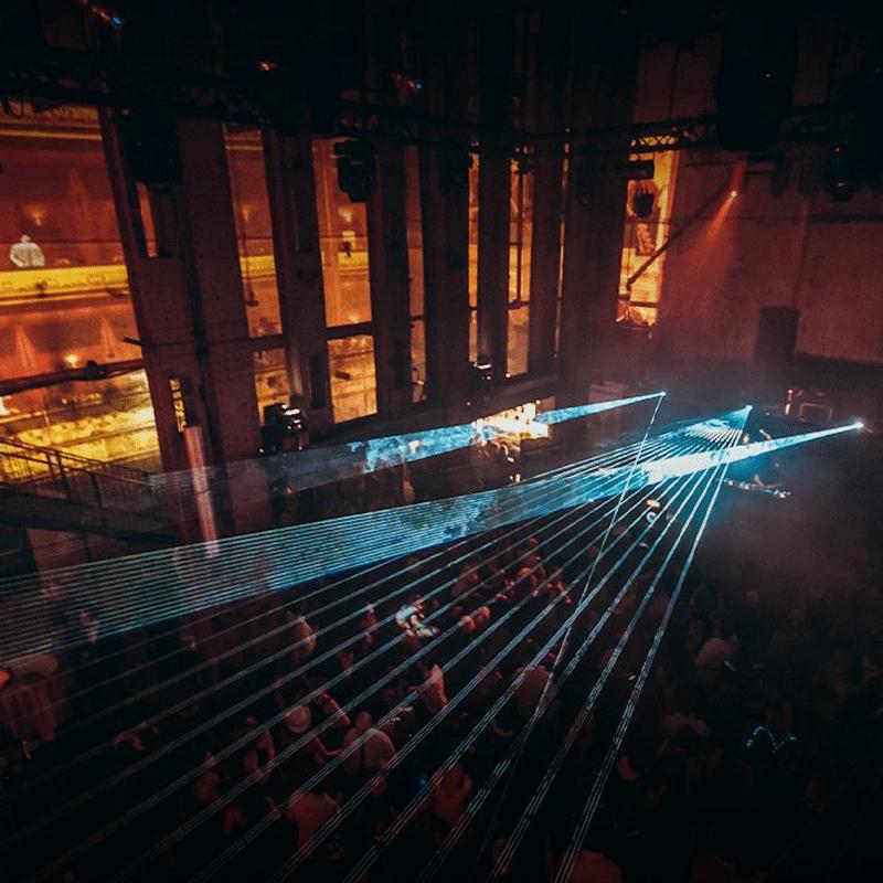 Veranstaltungstechnik_Public Event_Festival_Technoball_2019_2