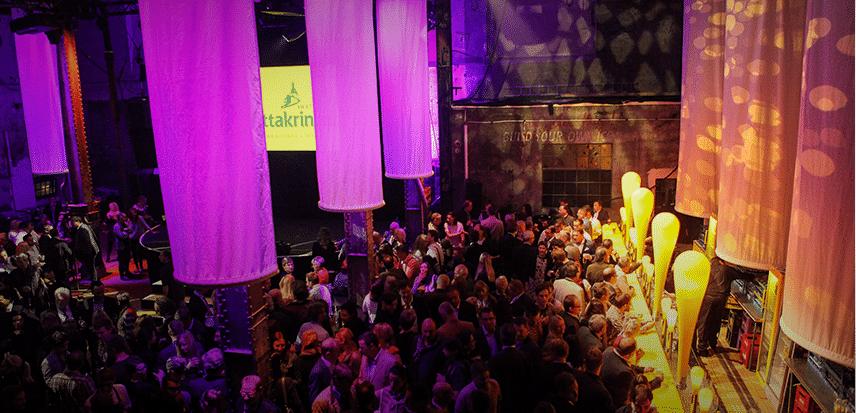 Veranstaltungstechnik_Corporate-Event_Bockanstich_2014_3