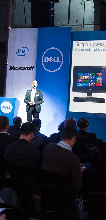 Veranstaltungstechnik_Corporate-Event_Dell_2013_1