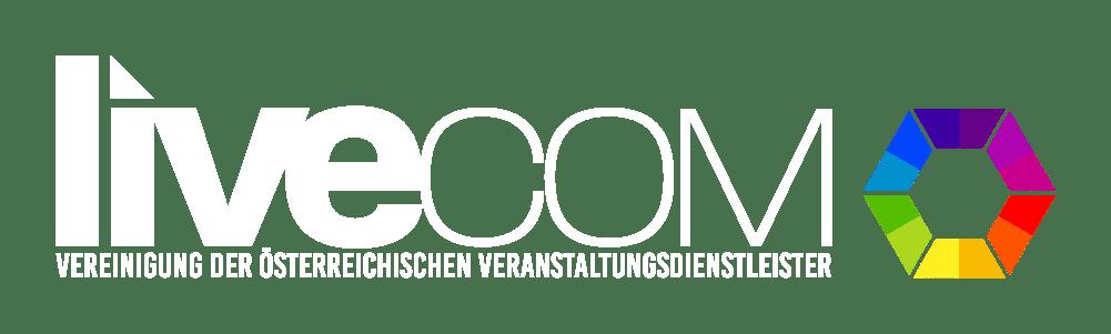 Livecom Logo